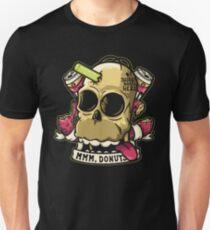 Insert Brain Here Unisex T-Shirt