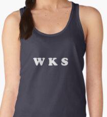 WKS Women's Tank Top