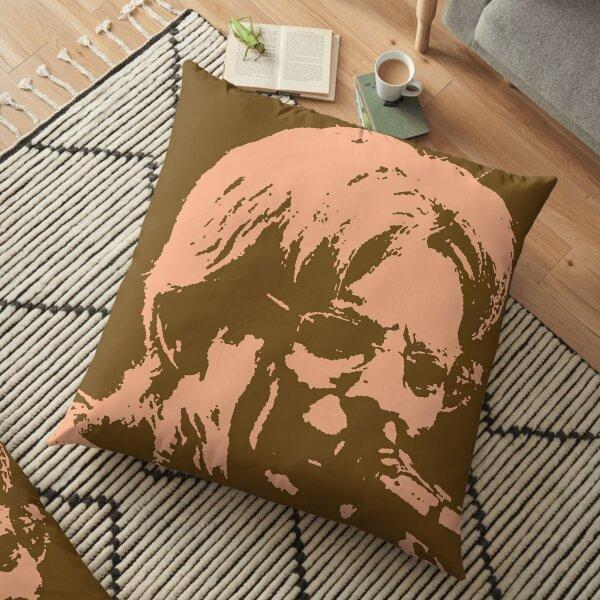 Phil Lesh 3- Design 2 Floor Pillow
