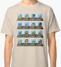 Doctorama 2.0 Classic T-Shirt