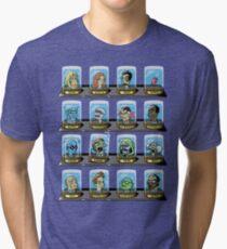 Doctorama 2.0 Tri-blend T-Shirt