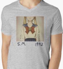 1992 Men's V-Neck T-Shirt