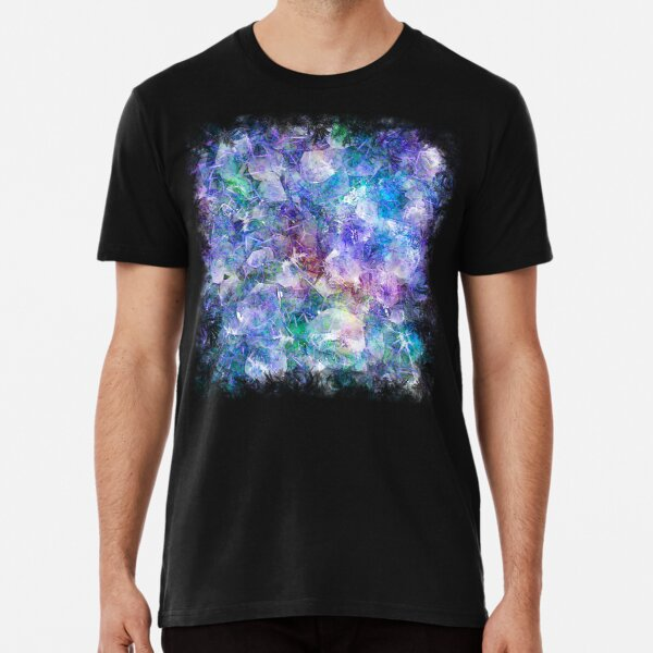 Crystal Frost 1 Premium T-Shirt