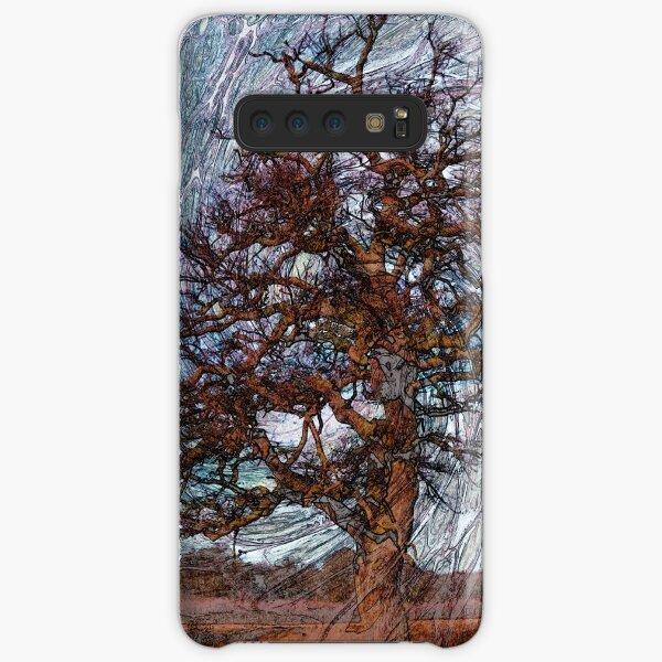 World Trees 4 Samsung Galaxy Snap Case