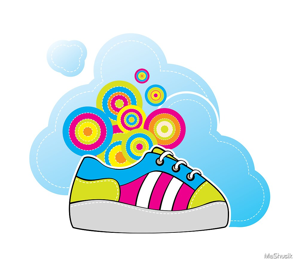 Shoe by MaShusik