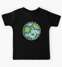 Earth Kids Clothes