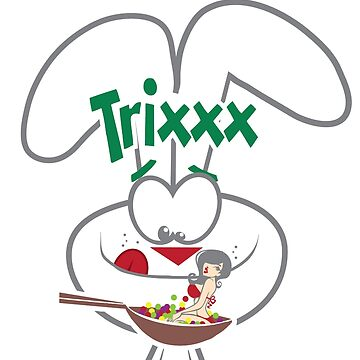 Trixxx by goderslim