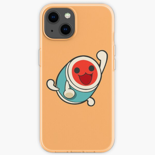 Don-Chan iPhone Soft Case