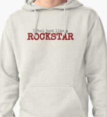 rockstar Pullover Hoodie