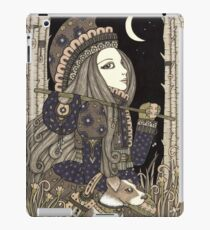 Naivus - The Fool  iPad Case/Skin