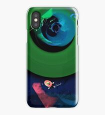 Space Oddity iPhone Case/Skin