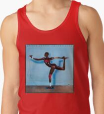 grace jones Tank Top
