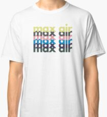 Max Air Sean Wotherspoon Shoe Inspired T-Shirt Classic T-Shirt