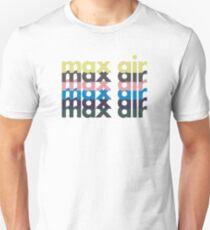Camiseta unisex Camiseta inspirada en los zapatos Max Air Sean Wotherspoon