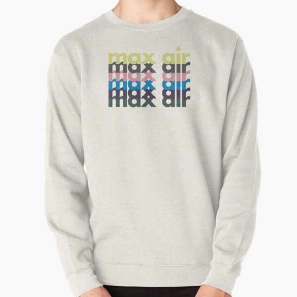 Max Air Sean Wotherspoon Shoe Inspired T-Shirt Pullover Sweatshirt