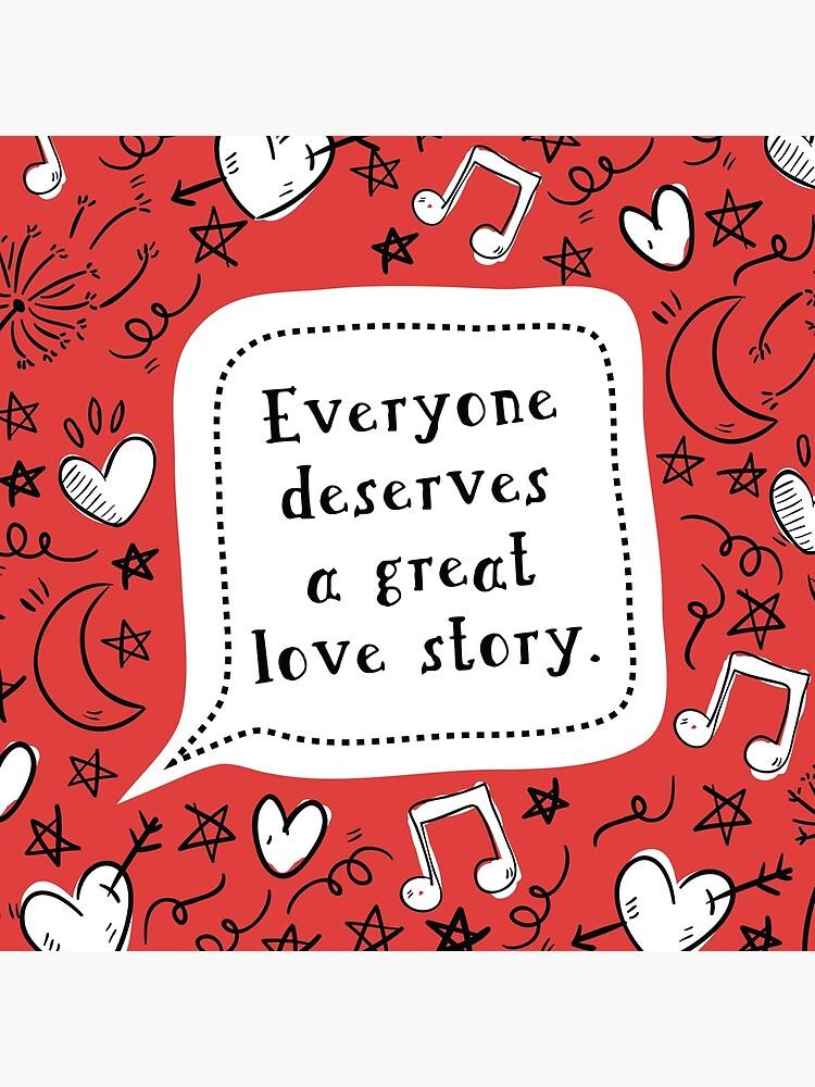 Liebesgeschichte [Liebe, Simon] von jellyfable