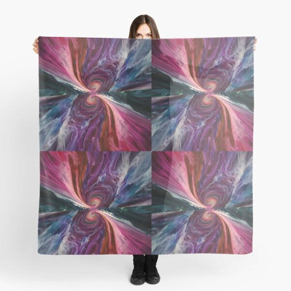 Tunnel Vision Scarf