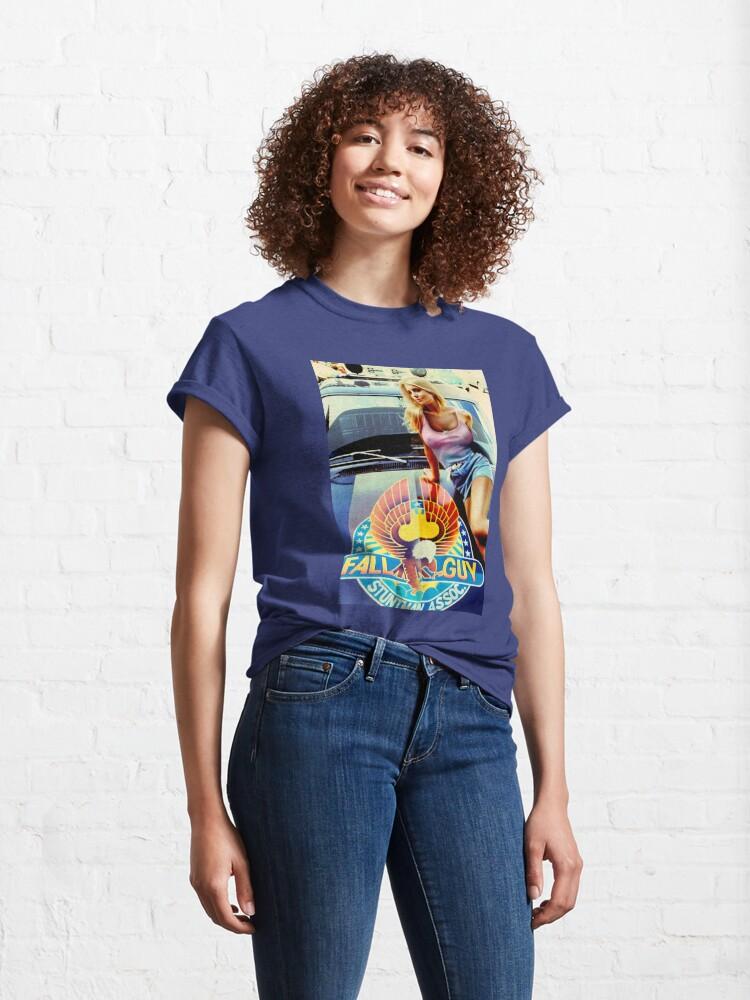 Alternate view of Jody Tribute Classic T-Shirt