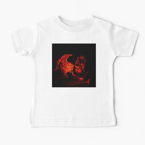 Solar Ghosts 3 Baby T-Shirt