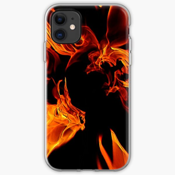 Solar Ghosts 2 iPhone Soft Case