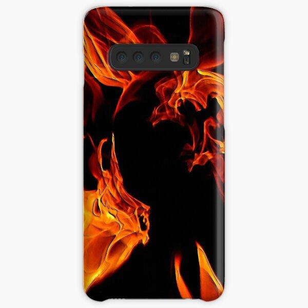 Solar Ghosts 2 Samsung Galaxy Snap Case