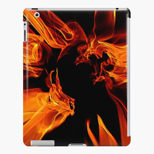 Solar Ghosts 2 iPad Snap Case