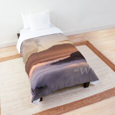 WOW - Owen Wilson Comforter