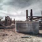 Hudson Tank by Randy Turnbow
