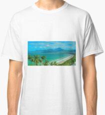 Port Douglas Lookout Classic T-Shirt