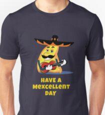 Happy Cinco de Mayo - Mexcellent Day Unisex T-Shirt