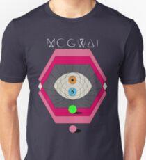 Camiseta ajustada LOS OJOS DE MOGWAI