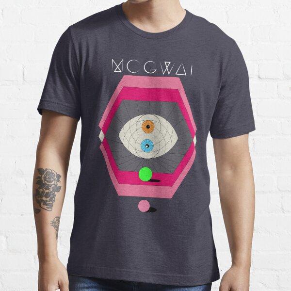 MOGWAI'S EYES Essential T-Shirt
