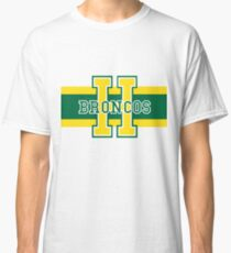 Humboldt Broncos Classic T-Shirt