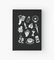 Mystical Hardcover Journal