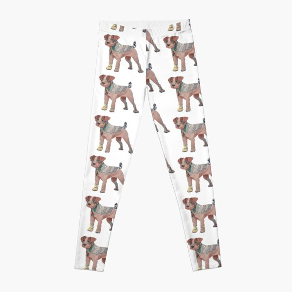 Dog Lovers Leggings