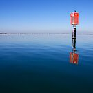 Corio Bay Glass by Paul Moore