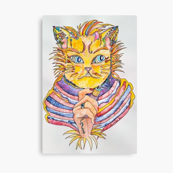 Missy Maffu Canvas Print