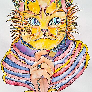 Missy Maffu by GalleryGiselle