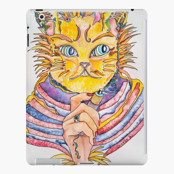 Missy Maffu iPad Snap Case