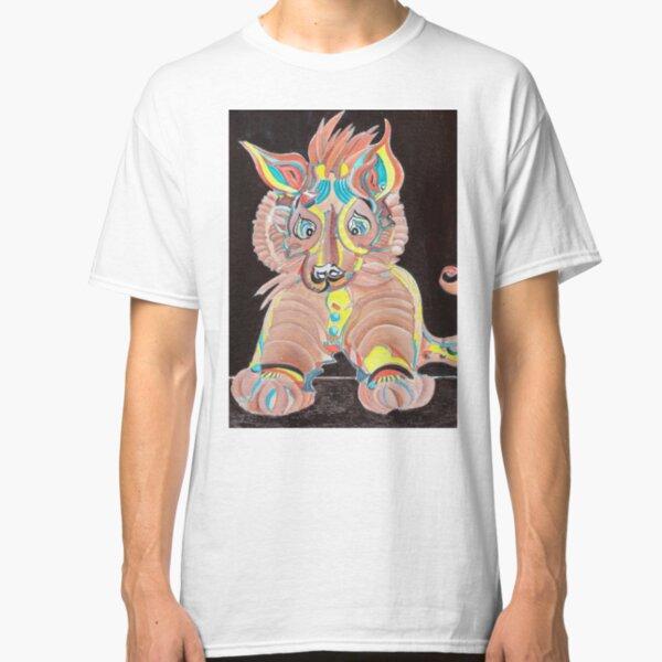 Tiger Dog Classic T-Shirt