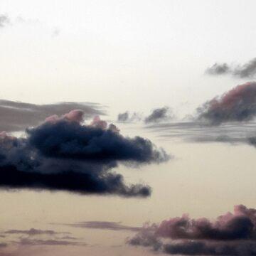 Cloudy Sky II by The-Blanc-Sheep