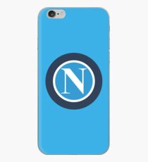 Societa Sportiva Calcio Napoli iPhone Case