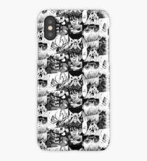 Tokyo Ghoul Strip iPhone Case/Skin