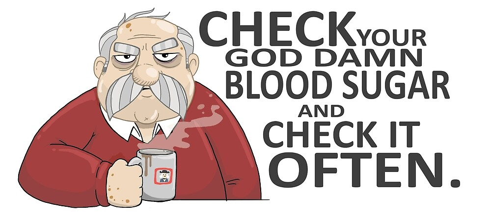 Diabeetis by DanielHurd