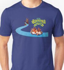 Die Bananensplits Live Action Golfwagen (Vintage Retro) Slim Fit T-Shirt