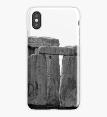 Stonehenge Jackdaw iPhone Case/Skin