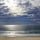 Currumbin Beach Dawn by Kathie Nichols