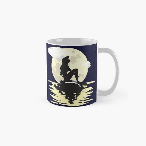 Under the Moonlight Classic Mug