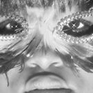 The Masked Beauty II by Reesa