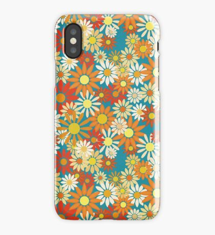 Daisy, Daisy! iPhone Case